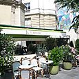 Archives, la Terrasse