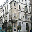 Echauguette Paris IVe