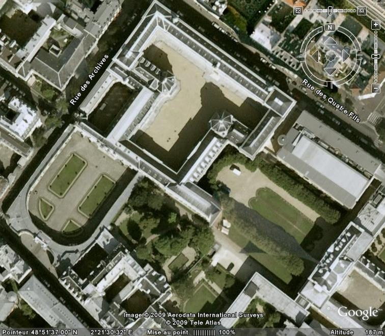 Archives jardins google earth bis