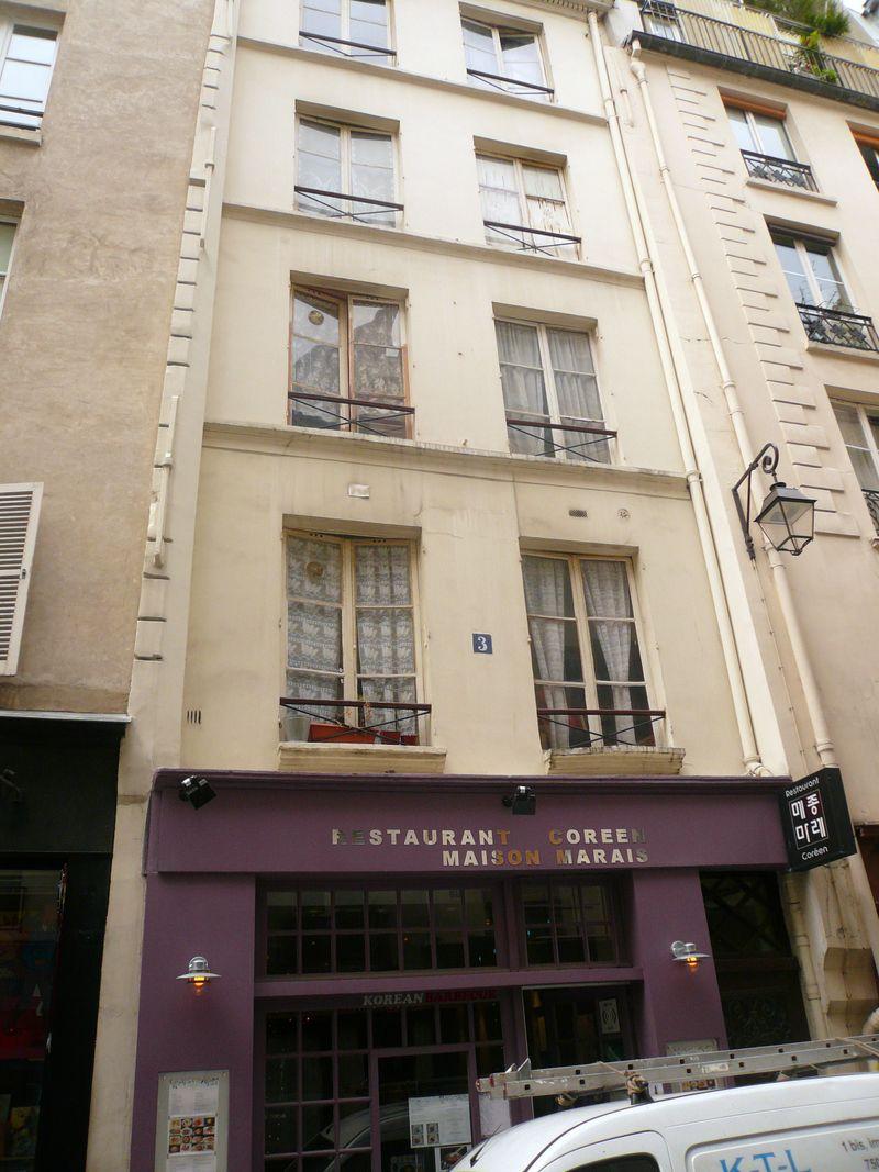 Ferdinand duval 3 hotel