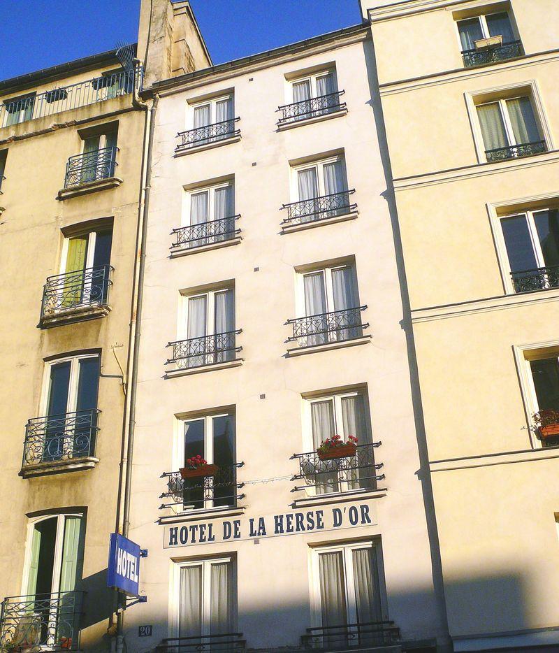 St antoine 20 hôtel herse d'or