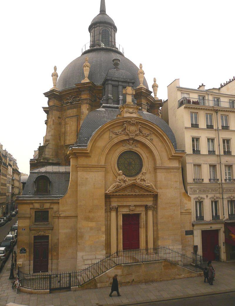 St antoine 17 visitation