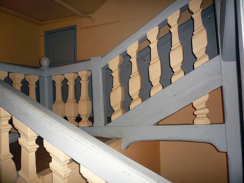 St antoine 16 escalier