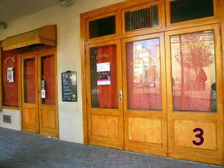 Thorigny 2 café