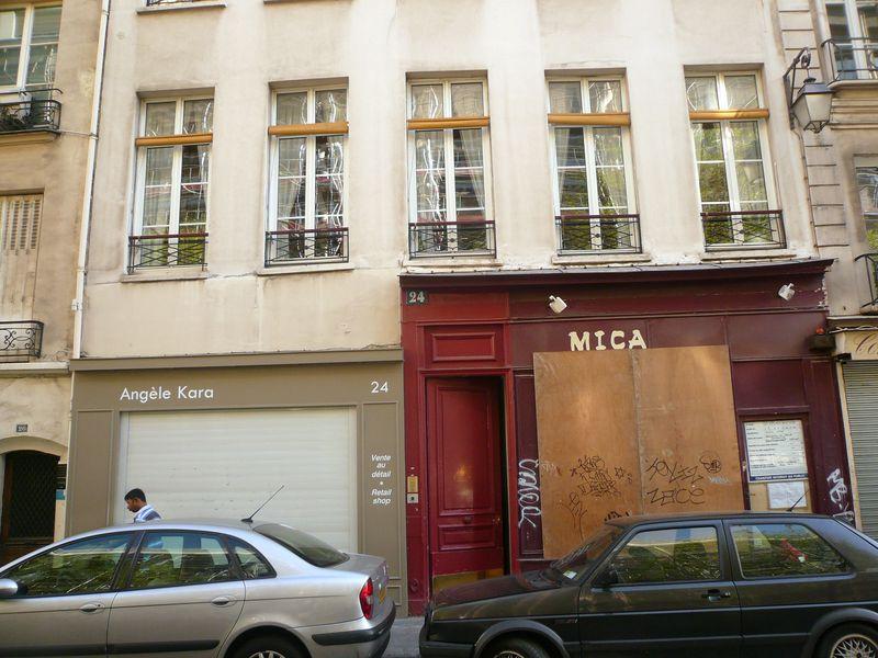 Pastourelle 24 galerie