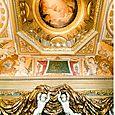 Hôtel Amelot de Bisseuil chambre italienne