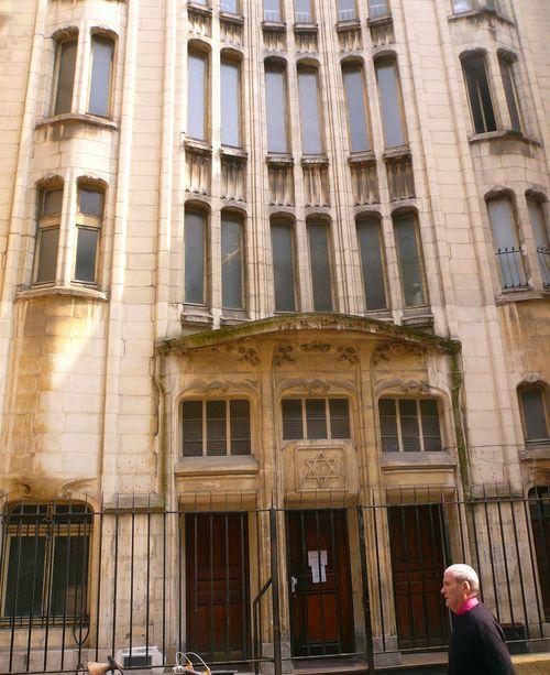 Pavée 10 synagogue hector guimard (2)