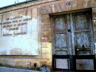 Pastourelle 17 portail 19 12 11