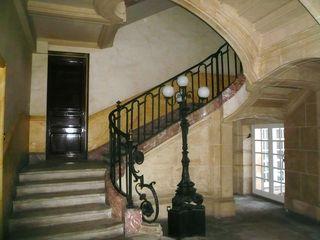 Archives 45 escalier d'honneur 30 11 11