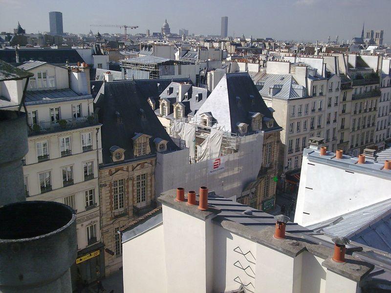Hôtel de mayenne 09 03 12