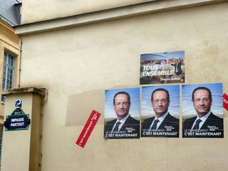 Archivs impasse partout hollande 02 05 12