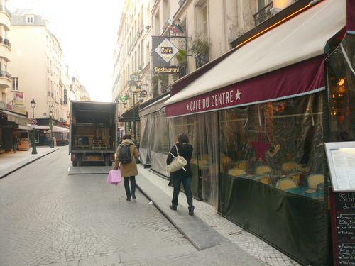 Montorgueil café centre 07 02 12