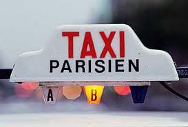 Taxi parisien 2