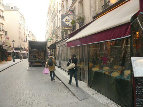 Montorgueil café 07 02 12