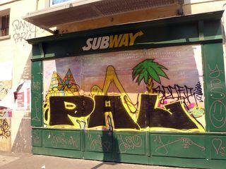 Bretagne subway déco 20 06 12
