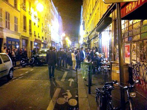 Jean pierre timbaud rue des trois bornes nuit sept 2012