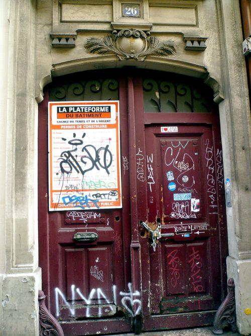 Montmorency 26 portail 15 12 12