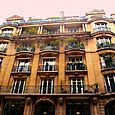 Immeuble rue des Archives (IVe)