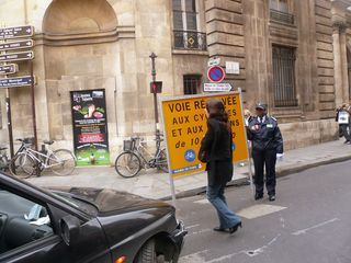 Francs bourgeois archives rue barrée dimanche
