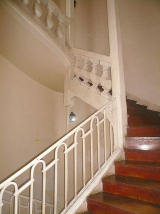 Vieille du t 20 escalier 28 12 12
