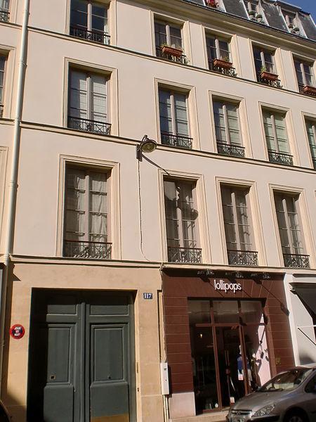 450px-117_rue_vieille_du_temple