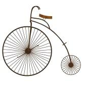 12788271-vieille-bicyclette-de-cru