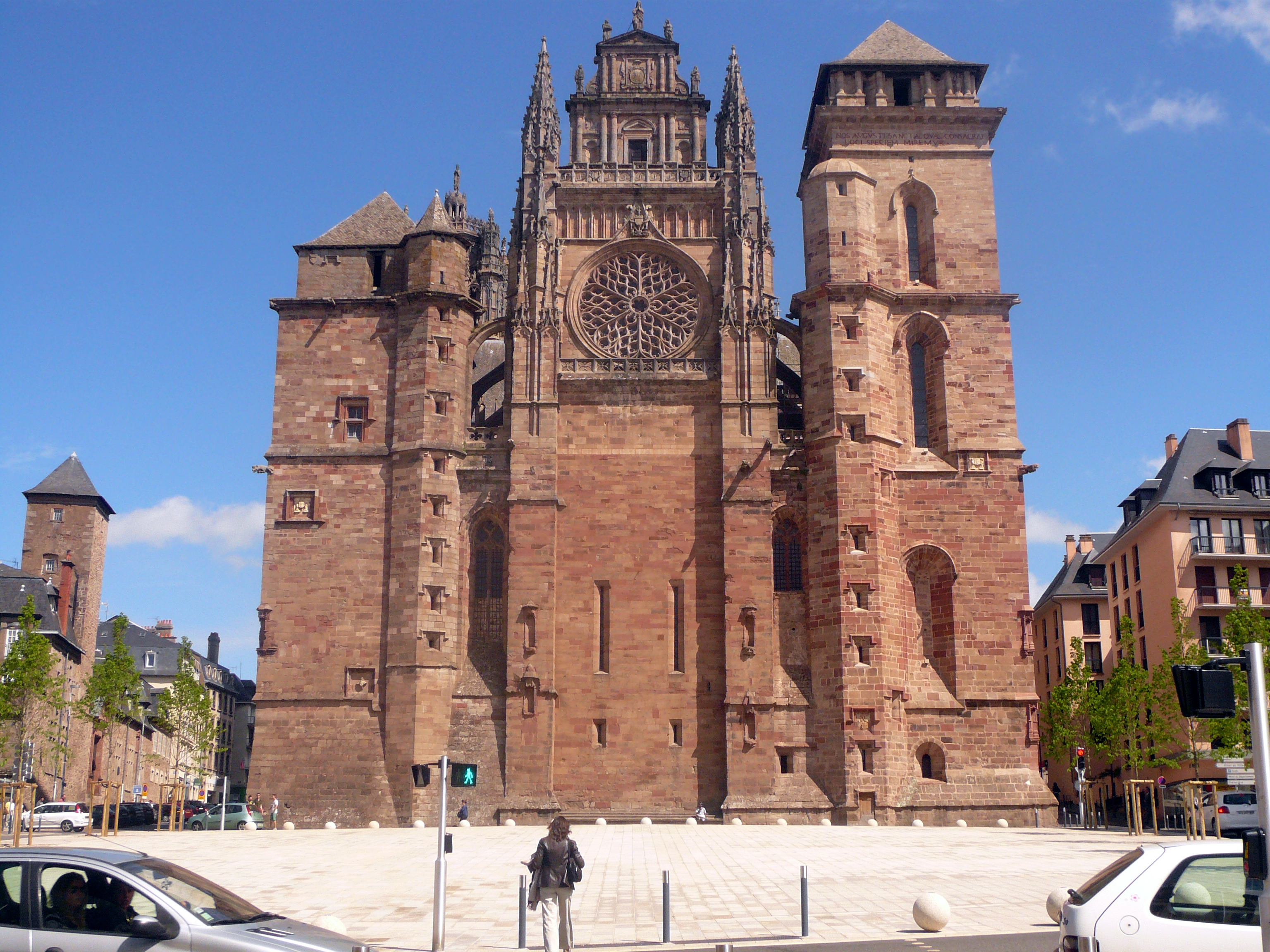 cathedrale de rodez