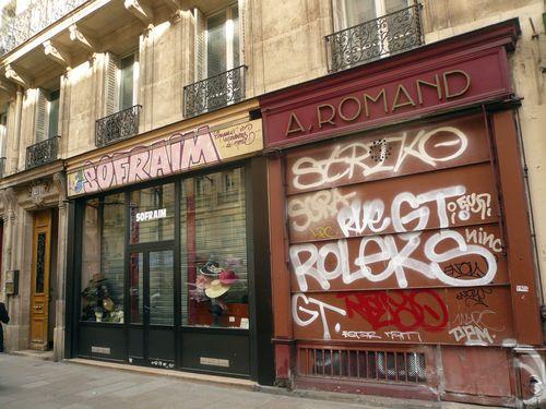 Turbigo 83 commerces 23 03 14