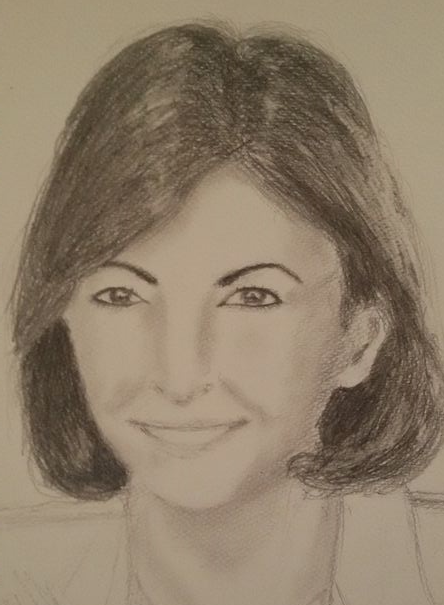 Anne Hidalgo by chris 23 07 14