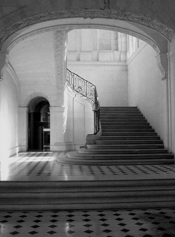 Vivre le Marais !: L\'Hôtel de Tallard (IIIe), un des plus beaux ...