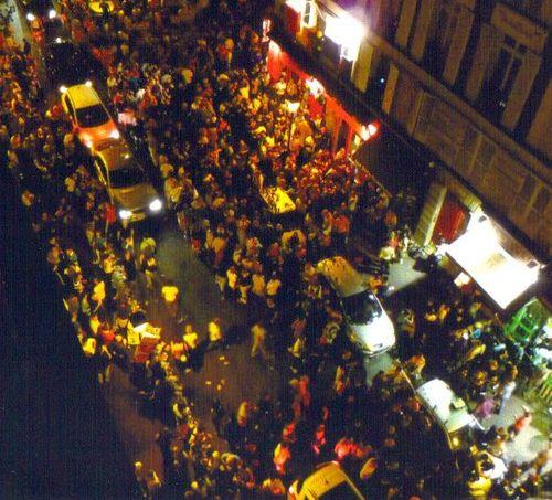 Fête nuit 2011