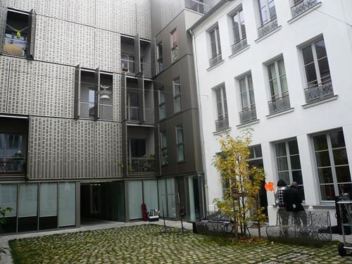 Michel le comte 25 bâtiments modernes 02 11 15