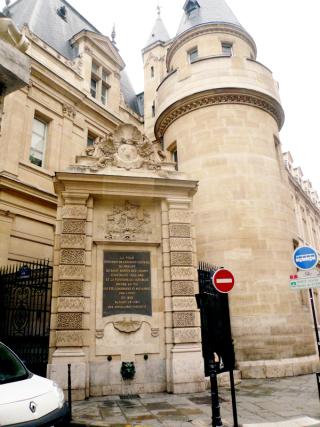 Vertbois tour prieuré st martin 24 11 11