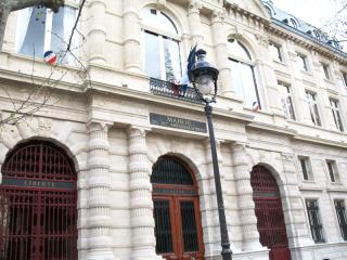 Mairie IV ed