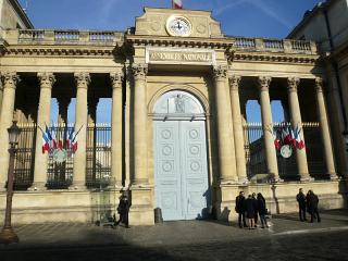 Vivre le marais loi sur le changement de statut de paris entretiens avec - Statut de la ville de paris ...
