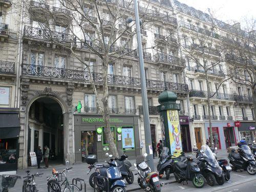 République 5 façade 08 04 16