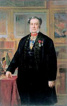 Jacob_Ignaz_Hittorf_(1792-1867) _by_Félix-Joseph_Barrias