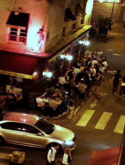 Rue dupuis