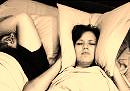 Bruit oreillers la nuit