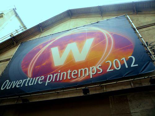 Pierre au lard panneau ouverture 2012