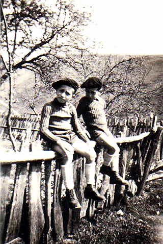 Cantal 1944-45