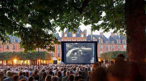 Festival-cinema