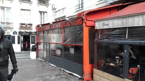 Ste catherine BDJ Café 14 02 17