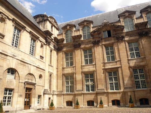 Hôtel lamoignon