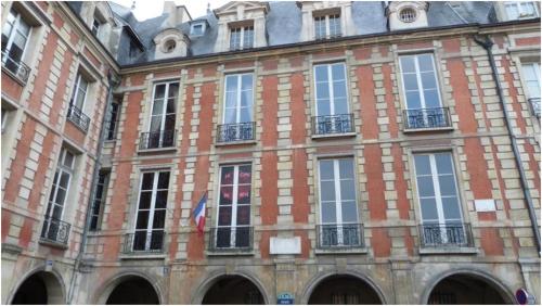 Paris_4_hotel_rohan_guemenee