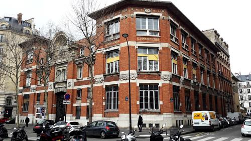 Le service de la Garantie immeuble