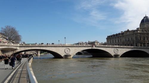 Pont au change 24 03 18