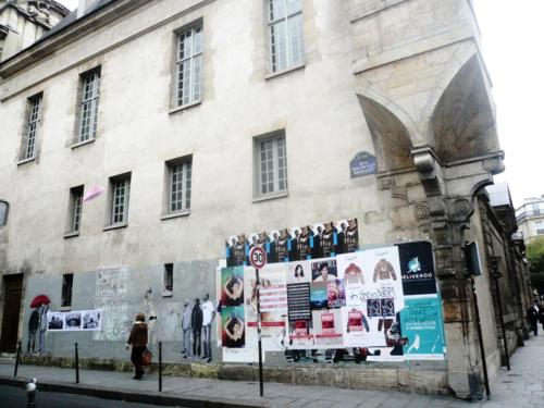 Francs-bourgeois lamoignon tagué 04 11 15