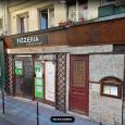 """Restaurant-Pizzeria """"La Médina""""  77 rue des Gravilliers IIIe"""