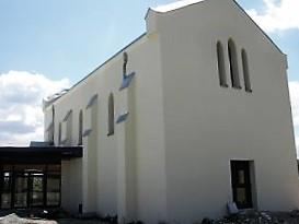 Chapelle Loire avant